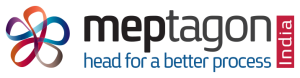 Meptagon India Logo