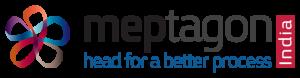 Meptagon India Logo