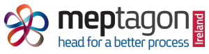 Meptagon Ireland Logo