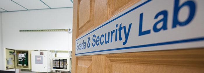 Scada & security
